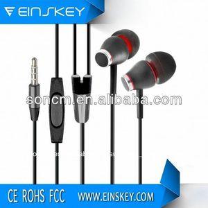 Popular do fone de ouvido e-e019 melhores fones de ouvido fone de ouvido mono