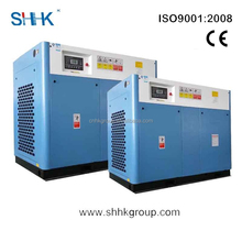 Screw Air Compressor (4.5M3,10.0Bar,30KW) 40HP