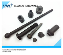 precision bolt and nut, Customized drawings are accepted