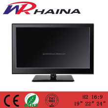 2015 hot design cheap 21 inch flat screen color tv