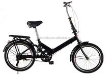 20 INCH /6 SPEED FOLDING BIKE /LADY/MEN'S FOLDING BICYCLE