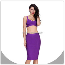 purple two piece dress girls party dresses hot sexi photo image 2015