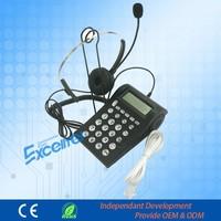 office telephone CDX303 Headset earphone