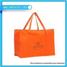 shopping tote bag promotional recyclable non woven bag
