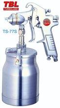TS-77S JAPAN IWATA TYPE PROFESSIONAL AIR SPRAY GUN
