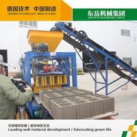 QT4-24 best sell Nigeria hollow bricks making machine cost