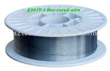 E501T-1 flux cored wire