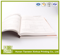 softcover journal book, scientific books journals