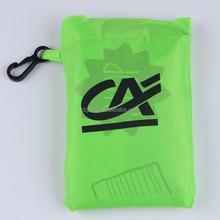 polyester folding shopping bag,fold up reuseable bag,folding trash bag holder