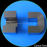 UTCC-50F Metal Cut Alloy Amorphous C Core for Transformers