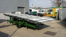 Solar -Water-Pump Trailer