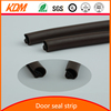 Custom wood door rubber seals rubber seal /Wooden door frame seal