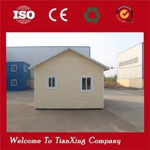 China suppliers cheap prefab house/mobile warehouse