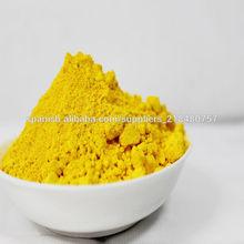 Amarillo 154 del pigmento