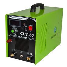 New produce Inverter plasma cutter with laser cutter manual metal