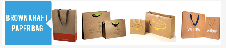 Customized Shopping Paper Bag&Paper Shopping Bag&recycle paper bag for packaging