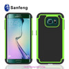 2015 New Product for galaxy s6 edge ballistic custom design cell phone case