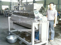 LQJ fruit seed remove machine