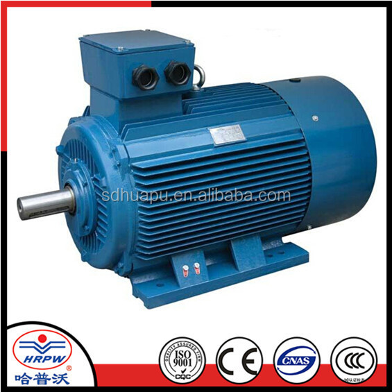 Y2 400l1 2 electric motor 450kw 600hp buy electric motor for 450 hp electric motor