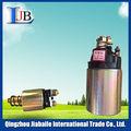 12 V solenoide para de arranque para de arranque del motor QDJ1308J uso tipo de motor