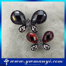 Hot sell super fashion import product thailand jewelry making vintage brooch