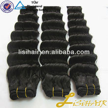 Hair Factory Wholesale Price Half Lace Malaysian Hair Wigs