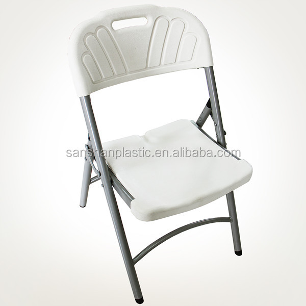 Plastic Banquet Folding Chair Hdpe Steel Folding Chair Plastic Folding Chais