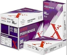100% Wood Pulp 80g A4 Xerox Photocopy Paper
