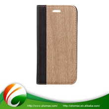 High Quality Customized Oem Real Leather Case For Iphone