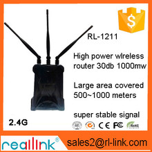 Wireless Router AC 1750 Dual Band Reallink, 1750Mbps, 802.11ac, WIFI