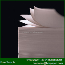 105g-250g Two side coated glossy art paper/C2S glossy art paper
