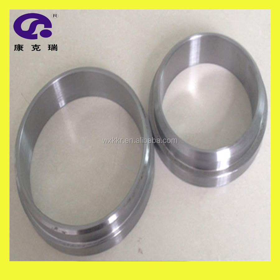 Welded collar flanges schwing concrete pipe