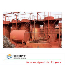 colored fine powder iron red oxide powdr prices for building-wall coating/color concrete tile