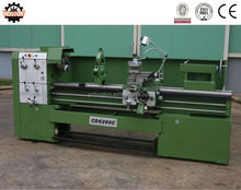 Hoston Heavy Duty Horizontal Lathe Machine For Sale with Detailed Specification