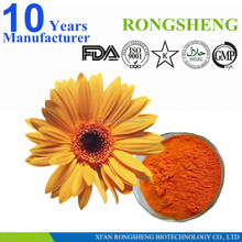 Hot sale calendula marigold flower extract
