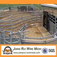2014Farm World Exhibition farm equipment cattle panel yard