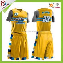 girl youth basketball uniform design/latest basketball jersey design