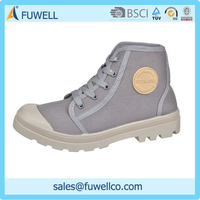 Fashion colored style police tactical boots