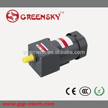 Plastic linear motor toys ac motor drive made in China
