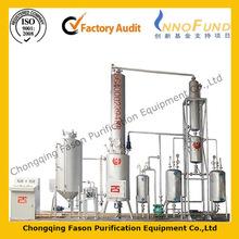 Multi- funzionale lavaggio automatico tecnologia esclusiva olio filtro di derivazione automobilistica