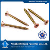 Self Tapping Screw Type A Zinc Plated Steel Self Tapping Screw Type A Zinc Plated S