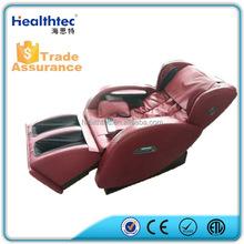 Di lusso giada rullo corpo pieno massaggio shiatsu sedia, cellulite massaggio macchina, rullo di massaggio alla schiena