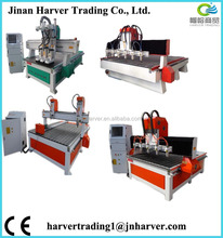 T slot table 3 axis/ 5 axis cnc milling machine