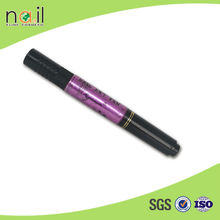 2015 newest nail art pen/two ways nail pen for nail decoration 19g