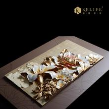 pintura 3d China artículos de importación decoración para el hogar