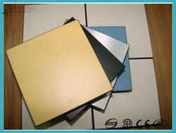 Brand new wooden fire resistant board with high quality