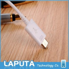 Hot selling portable data cable for samsung s6 with good quality