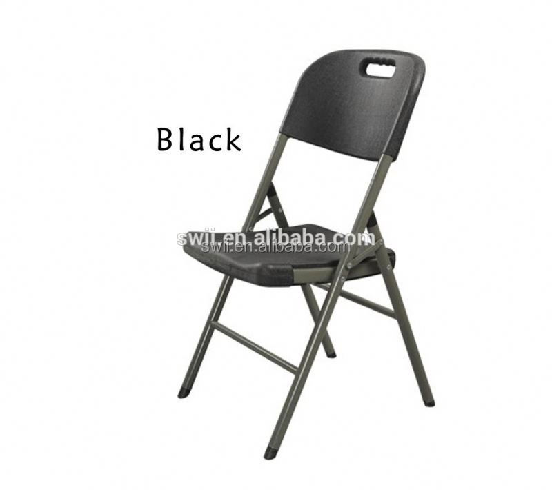 cheap high quality folding white party chair folding dining table and ...