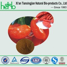 Top quality Water Soluble Polysaccharide 20% Goji Berry / Wolfberry Extract