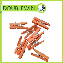 High quality mini wooden clothes pegs , clothes pegs , wooden clothespin with competitive price